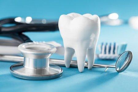 Байнгын шүдний холбоосын эмчилгээ