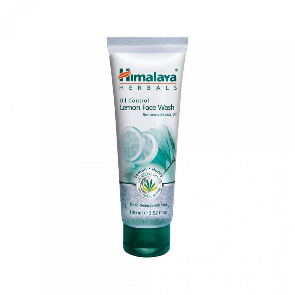 Нүүр угаагч- Oil Control Lemon Face wash, 50 мл