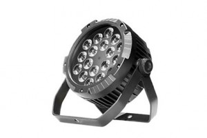 LED PAR-JUNIOR FLAT PAR C