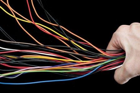 Бидний ашигладаг кабелийн төрлүүд