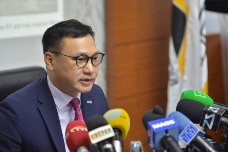 Х.Ганхуяг: 2021-2025 онд хэрэгжүүлэх
