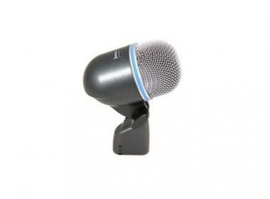 Kick drum dynamic microphone Beta 52A