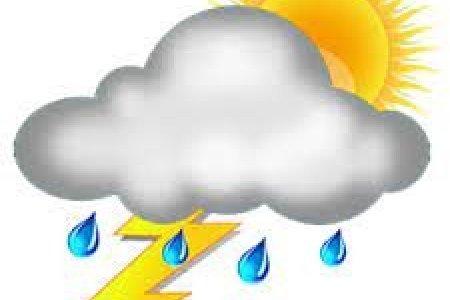 Улаанбаатарт 26-28 хэмийн дулаан, бага зэрэг аадар бороо орно