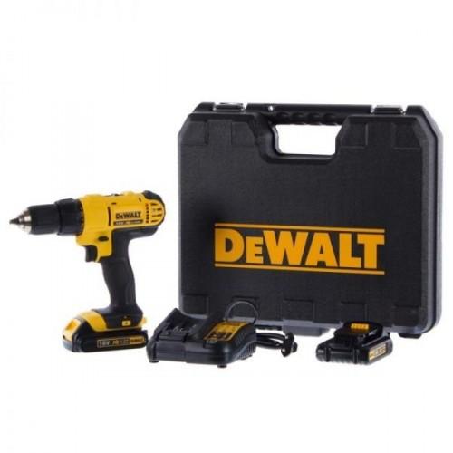 Батарейт дрилль |DCD771S2