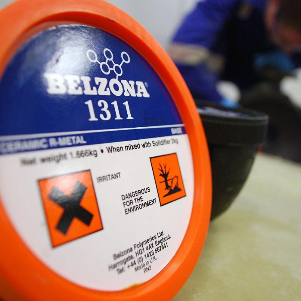 Belzona 1311 (Керамик R-Метал)