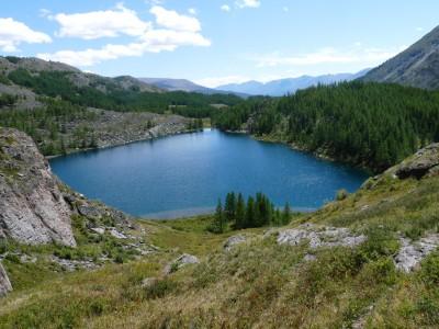 Bear valley Trekking for 16 days