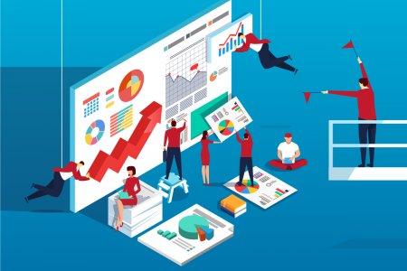 Танай байгууллагад ERP систем хэрэгтэй болсноо хэрхэн мэдэх вэ?