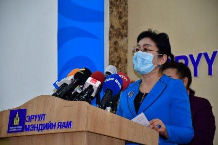 Гадаадад байгаа COVID-19-ийн халдвар авсан 13 нь монгол хүн эдгэрсэн
