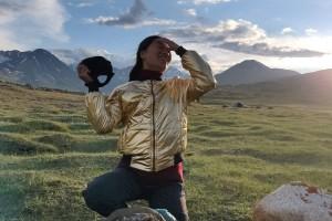 Taste of Mongol Naadam and Altai mountain tour