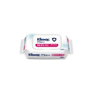 Kleenex бактерийн эсрэг нойтон салфетка / 60ш