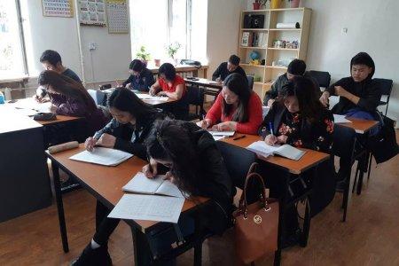 Албан бус-Насан туршийн боловсролын төвийн 6 дугаар сарын сургалтууд амжилттай явагдаж байна