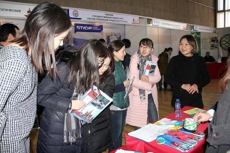 МОНЦАМЭ АГЕНТЛАГ: Оху-д 100 хувийн тэтгэлгээр суралцах монгол хүүхдүүдийг бүртгэж эхэллээ