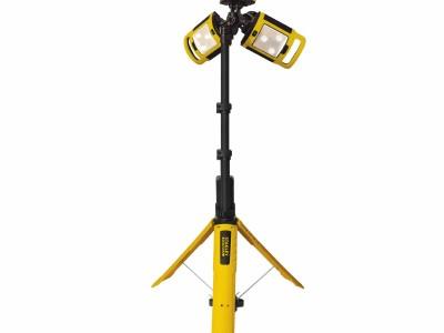 Ultimate Tripod Portable LED Worklight