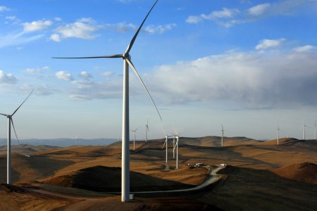 The role of government policy in the renewable energy sector: The case of Mongolia