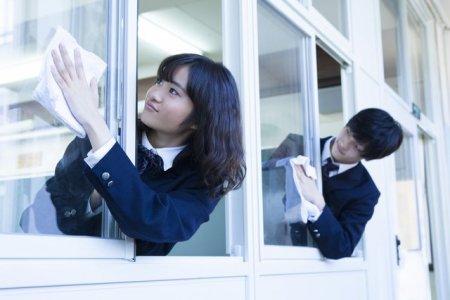 Японы сургуулиудын талаархи 7 БАРИМТ