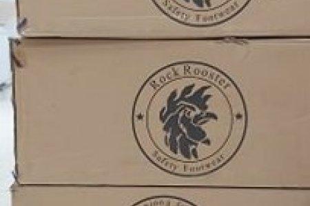 Rockrooster гутал нийлүүлэв