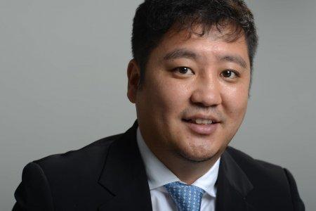 """AIBA-гаас Монголын боксын холбоонд """"Аваргууд ба алдартнууд"""" комиссын гишүүнээр Э.Бадар-Ууган сонгогдлоо"""