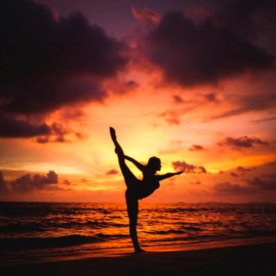 Хулангоо йога-Yoga studio