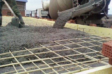 ЗӨВЛӨМЖ: Цутгамал ба төмөр бетон барилга, байгууламж барихад үүсэх зарим асуудал