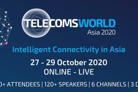Telecoms World Asia 2020
