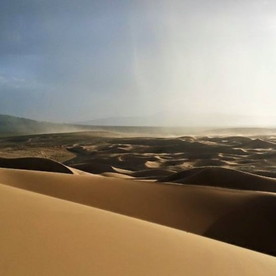 Highlights of Gobi