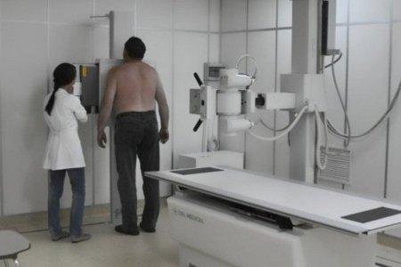 Тусгай зөвшөөрөлгүй рентген аппарат ашиглахгүй байхыг анхааруулж байна