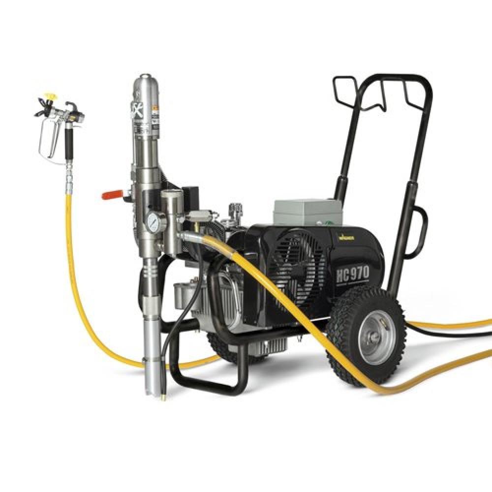 2332191 - HeavyCoat 970 E Spraypack / 400 V будаг шүршигч