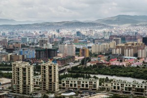 Ulaanbaatar city full day  tour