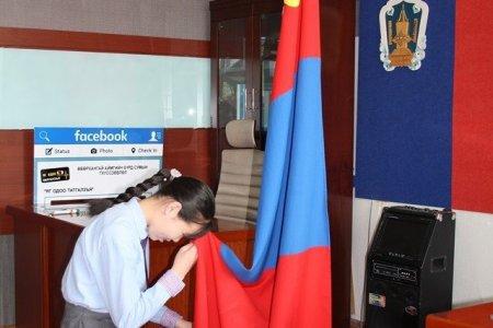 Монгол улсын иргэний андгай өргөх ёслолыг тэмдэглэн өнгөрүүллээ