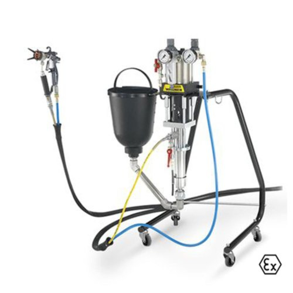 2309799 - FineFinish 20-30 S (AC) будаг шүршигч