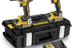 Батарейт ком загвар | DCK266P2 (DCD796+DCF887)