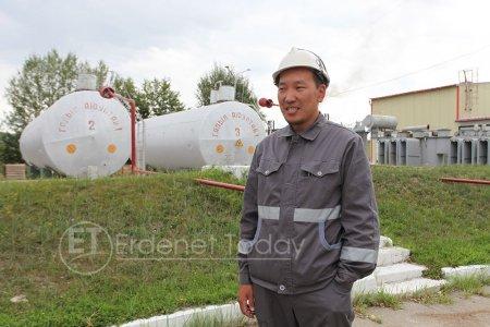 В.АНХБАЯР: Дэд станц, цахилгаан тоног төхөөрөмжүүдийн аянга зайлуулагч хэвийн ажиллаж байна