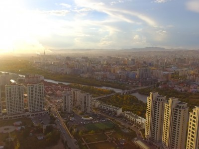 6 days in Ulaanbaatar and beyond