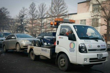 Автомашин ачилтын компаниуд иргэдэд НӨАТ-ын баримт олгож эхэллээ
