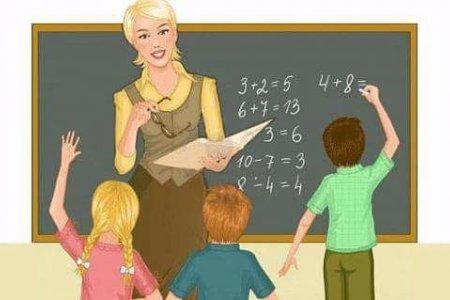 Багш нараас санал авч байна