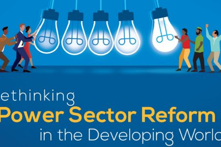 Хөгжиж буй улсуудын эрчим хүчний салбарт хийгдсэн шинэчлэлийн ОНЦЛОХ 10 ДҮГНЭЛТ