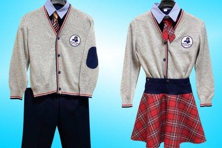 Оюуны оньс сургуулийн дүрэмт хувцас
