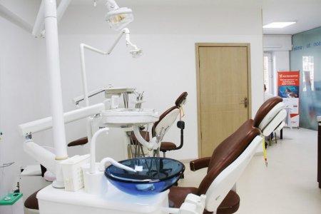 2-6 насны хүүхдүүдэд үнэ төлбөргүй үйлчлэх шүдний эмнэлгүүдтэй ТАНИЛЦААРАЙ