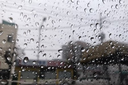 Улаанбаатарт бага зэргийн бороо орно