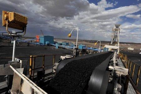 Энержи Ресурс компани өнгөрсөн онд  4.7 сая тонн нүүрсэн бүтээгдэхүүн борлуулжээ