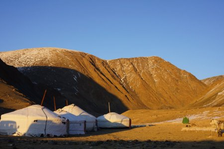 Mongolia tops best destination to visit in 2018