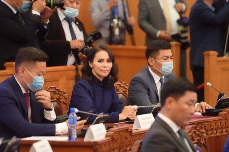 Монгол төрийн бодлого боловсруулах үйл явцад мэдлэг, чадвараа зориулж ажиллана