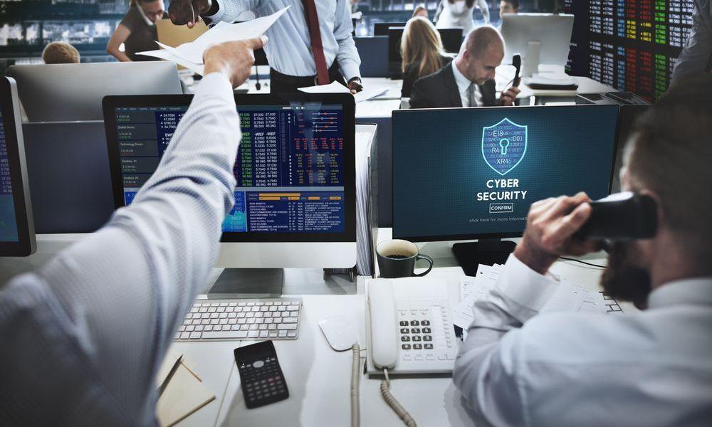 <strong>Мэргэшил</strong><br>Хууль сахиулах салбарын мэдээллийн технологийн аюулгүй байдал