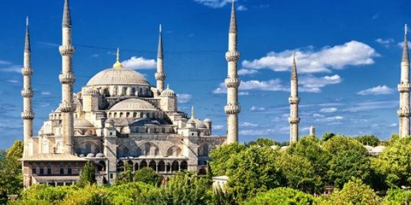 Истанбул аялал