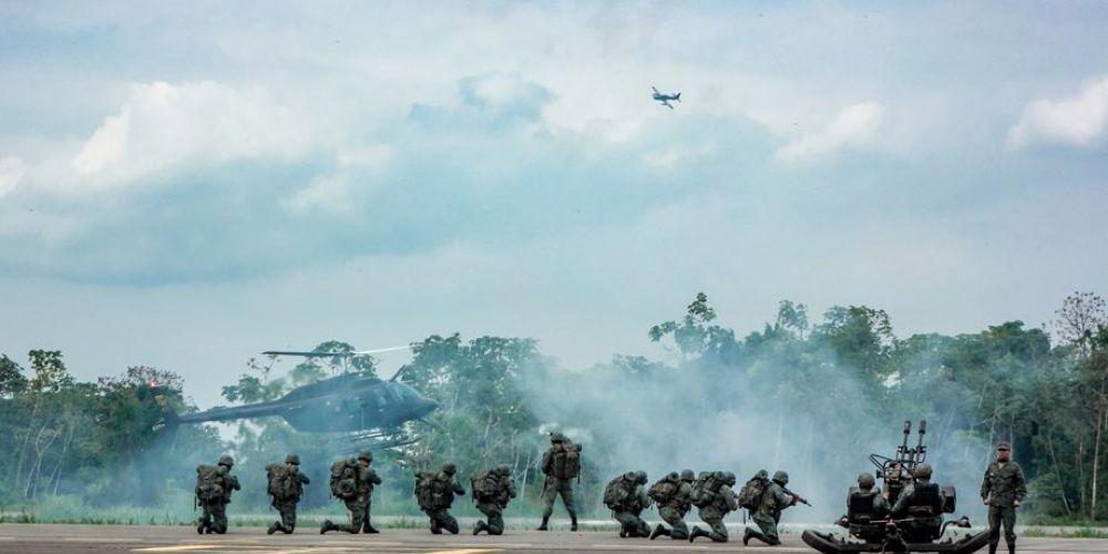 Улсын аюулгүй байдал ба Батлан хамгаалалт.  Цэргийн шинжлэх ухаан