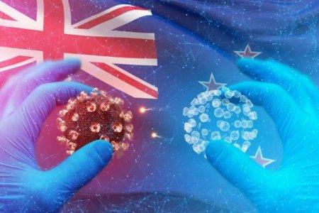 Шинэ Зеланд коронавирусийг ялсан бүс нутаг боллоо