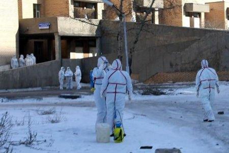 ЭМЯ: Өнөөдөр эмнэлгээс гарч байгаа хоёр хүн Монгол Улсын иргэн
