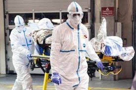 ЭМЯ: БНСУ-д эмчлүүлж байсан манай улсын иргэн өнөөдөр 17:40 цагт нас барсан барлаа