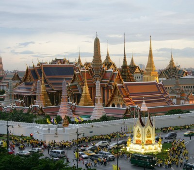Тайландын Бангконг-Патаяа аялал