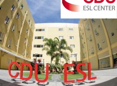 Cebu Doctor's University /CDU ESL/